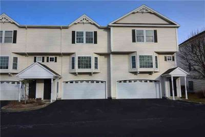 6 Calabria CT Westerly Two BR, This young townhouse condo in