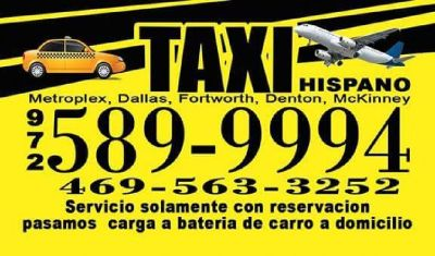 viajes de larga distancia a todo estados unidos 972 589 9994 dallas fortworth tx