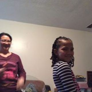 Children and Adults Hair Braiding and Natural Styles