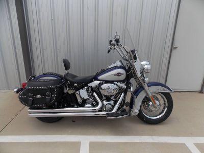 2006 Harley-Davidson Heritage Softail Classic Cruiser Springtown, TX