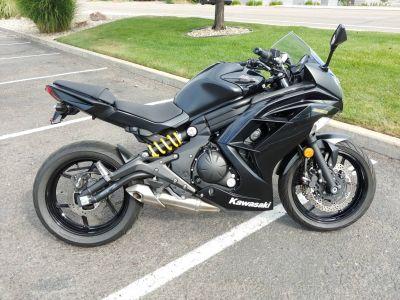 2013 Kawasaki Ninja 650 Sport Motorcycles Meridian, ID