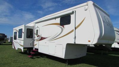 2007 Select Suites 36TK3