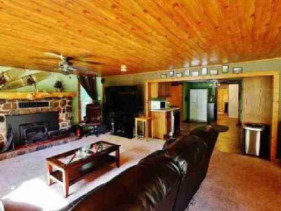 4323 Deerskin Rd Phelps, DEERSKIN ROAD HOME - Nicely
