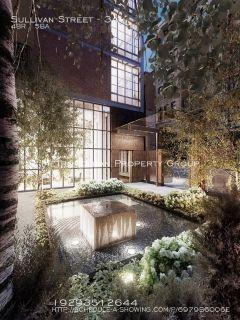 24 Hr Doorman 4 Bedroom/ 4.5 Bathroom Apartment Located In Prime Greenwich Village!