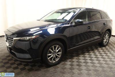 2016 Mazda CX-9 Touring (BLUE)