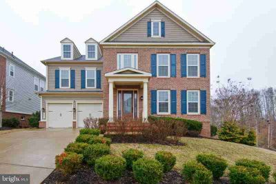 242 Pear Blossom Rd Stafford, Wonderful Five BR home