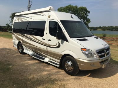 2009 Thor Motor Coach Four Winds Sprinter Ventura 170S