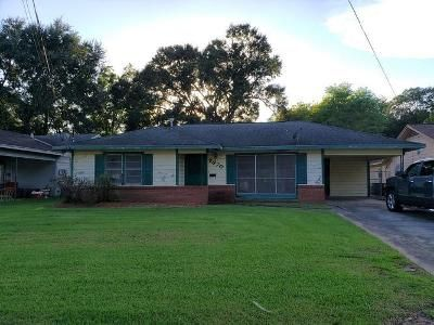 3 Bed 2 Bath Foreclosure Property in Beaumont, TX 77705 - Park St