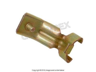Purchase BMW E32 Rubber Hanger to Center Muffler Exhaust Support Bracket GENUINE motorcycle in Glendale, California, United States, for US $36.60