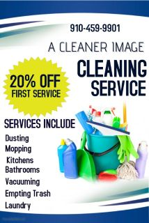Need your home cleaned?