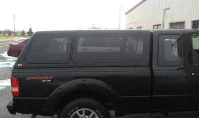 $350 OBO Truck bed topper