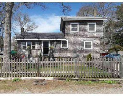 65 Ryder Street Wareham Three BR, Price reflects the work needed