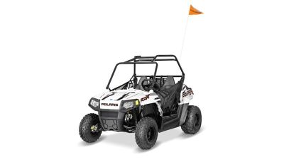 2018 Polaris RZR 170 EFI Side x Side Utility Vehicles Eagle Bend, MN