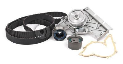 Buy Audi Timing Belt Kit with Water Pump (A4 A6) - V6TBKIT2 2002-2004 A4, A6 L@@K motorcycle in Colchester, Connecticut, US, for US $220.42