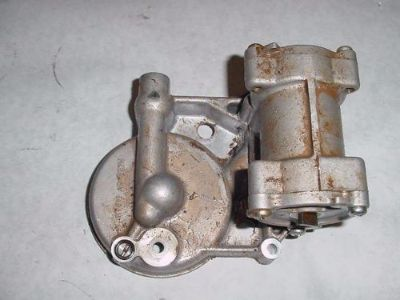 Buy 93 KAWASAKI ZG1000 ZG 1000 CONCOURS OEM OIL PUMP DRIVE DRIVEN HOUSING ASSY motorcycle in Spokane, Washington, United States, for US $21.95
