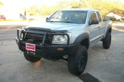 2007 Toyota TACOMA PRERUNNER ACCESS CAB