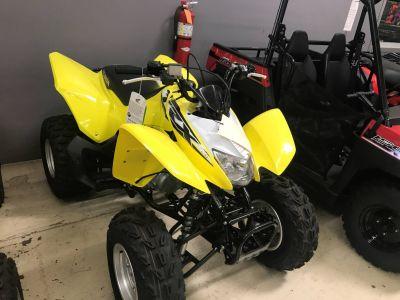 2018 Honda TRX250X ATV Sport Corona, CA