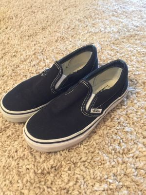 Vans shoes for boys or girls