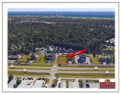 Bypass Plaza Lot-.53 Acres-Land For Sale-Myrtle Beach