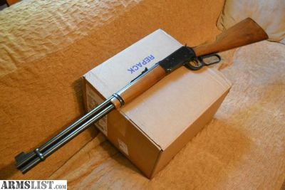 For Trade: Winchester 94 .32 special