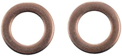 Purchase Brake Hydraulic Hose to Caliper Bolt Washer Front Dorman 484-188 motorcycle in Farmington, Michigan, United States, for US $8.59