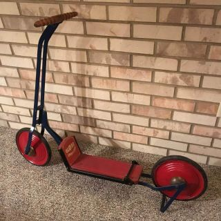 Globe Spinway Scooter