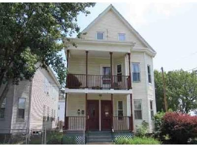 2 Bed 1 Bath Foreclosure Property in Salem, MA 01970 - Prince St # 1