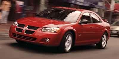 2004 Dodge Stratus SE Plus (Not Given)