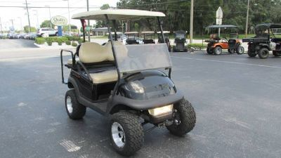 2013 Club Car Precedent i2L Golf Golf Carts Lakeland, FL