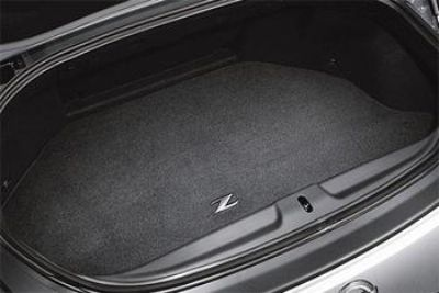 Find 2011 Nissan 370Z TRUNK MAT Roadster - Carpeted- Black OEM motorcycle in Braintree, Massachusetts, US, for US $66.88