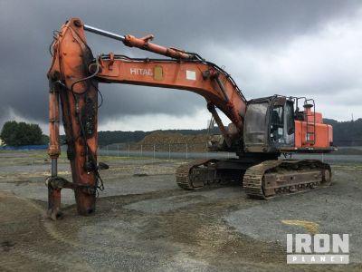 Hitachi ZX450LC-3 Track Excavator