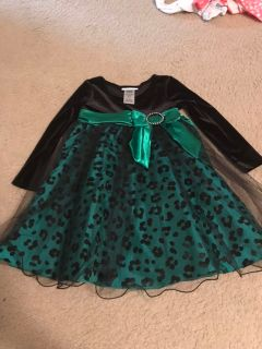 5t Bonnie Jean dress