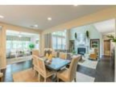 New Construction at 5575 Mirror Lake Dr, by Century Communities