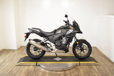 2013 Honda CB500X Dual Purpose Wauconda, IL