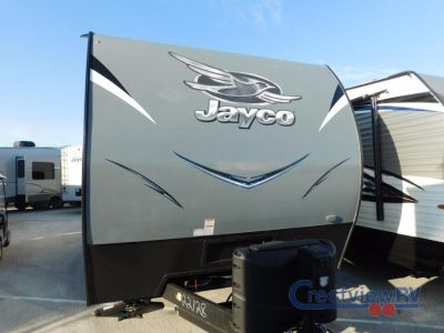 2018 Jayco Octane Super Lite 312