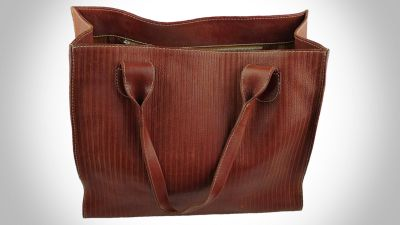 Vintage Barneys New York bag Made in Italy