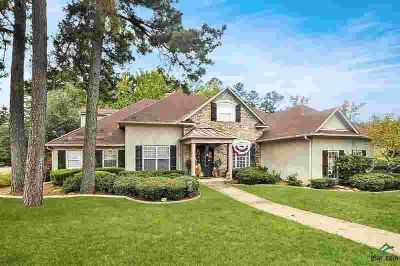 203 Hunters Circle Longview, Stunning Five BR