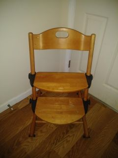 Kettler kids/youth chair