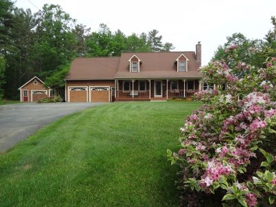 137 Farley Rd Hollis NH For Sale
