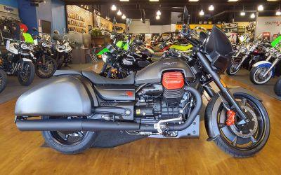 2017 Moto Guzzi MGX-21 Cruiser Motorcycles Elk Grove, CA