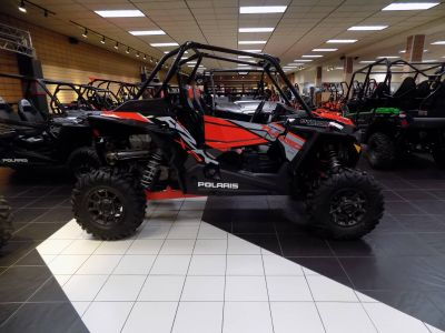 2018 Polaris RZR XP Turbo EPS Dynamix Edition Sport-Utility Utility Vehicles Chanute, KS