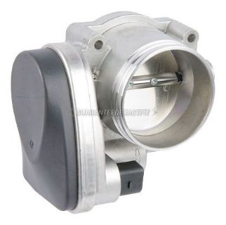 Purchase New Oem Throttle Body For Bmw 330 530 X3 X5 Z3 Z4 motorcycle in San Diego, California, United States, for US $295.74