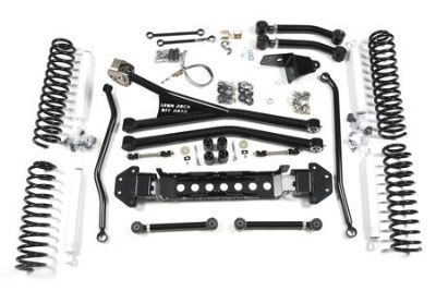 "Purchase Iron Rock Off Road - ZJ 7"" Critical Path Long Arm Kit 93-98 motorcycle in Shakopee, Minnesota, US, for US $1,499.99"