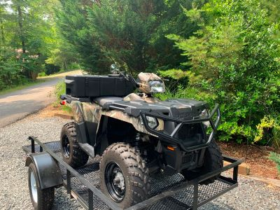 Craigslist - ATVs for Sale Classifieds in Mineral Bluff, Georgia