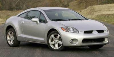 2006 Mitsubishi Eclipse GS (Silver)