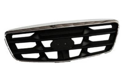 Buy Replace HY1200137 - fits Hyundai Elantra Grille Brand New Car Grill OE Style motorcycle in Tampa, Florida, US, for US $48.58