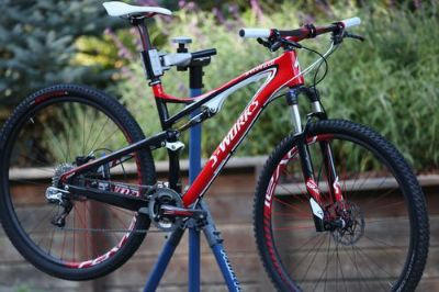 2012 Specialized S-Works Epic Carbon 29er Bike Size Large   $2000