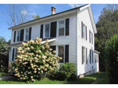 5 Bed 2 Bath Foreclosure Property in Dolgeville, NY 13329 - Howard St