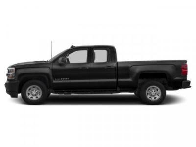 2019 Chevrolet Silverado 1500 LD LT (Black)
