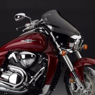 Purchase National Cycle VStream+ Sport Windshield for Suzuki M109R Boulevard N28201 motorcycle in Monroe, Michigan, United States, for US $199.50
